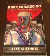 The Port Chicago 50 in Plainfield, Illinois