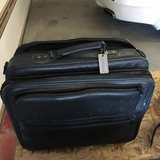 Leather Briefcase and Laptop Bag in Alamogordo, New Mexico