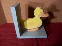 Duck Book End in Naperville, Illinois