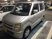 Price dropped 2006 Suzuki Wagon R in Okinawa, Japan