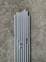 6.5 foot long 10mm Aluminum hollow rod/ tubing in Okinawa, Japan