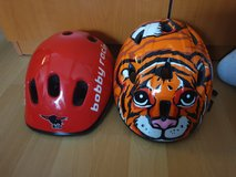 Bicycle Helmet Kids in Ramstein, Germany
