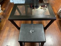Tables coffee tables couch brand new cat accesories all items listed are OBO in Okinawa, Japan