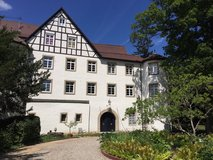 Escape to the Countryside and live in a real castle! - 30 mins drive to Patch, Panzer and Kelley! in Stuttgart, GE