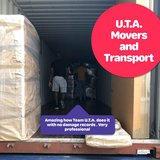 LOCAL MOVING RELOCATION TRANSPORTATION DELIVERY ASSEMBLE AND INSTALLATION in Ramstein, Germany