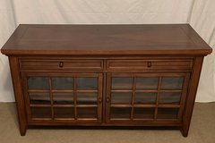 Hooker Furniture Solid Wood tv stand in Batavia, Illinois