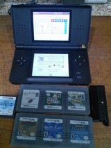 Nintendo DS Lite in Beaufort, South Carolina