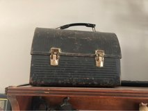 vintage lunchbox in Naperville, Illinois
