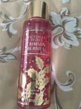 Crimson berries fragrance mist by Victoria Secret in Naperville, Illinois