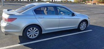 2012 Honda Accord in Lackland AFB, Texas