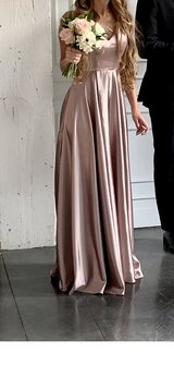 Dress Formal in Chicago, Illinois