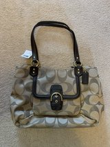 Coach Purse- New! in Naperville, Illinois
