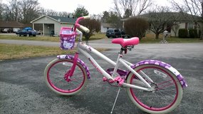 "Girls 20"" Hello Kitty Bike in Hopkinsville, Kentucky"