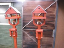 hand build Bird houses in Lakenheath, UK