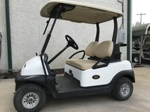 Golf Cart - 2016 Club Car Precedent - VERY GOOD CONDITION (Comes with Charger) in Kingwood, Texas