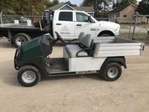 Utility Vehicle - 2017 Club Car, Carryall 500 - On Board Charger Included - Electronic Dump Bed in Kingwood, Texas