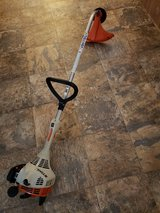 Stihl weed wacker in Beaufort, South Carolina