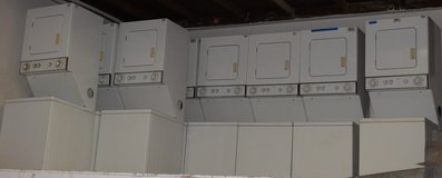 STACK LAUNDRY UNITS- BULK in Camp Pendleton, California
