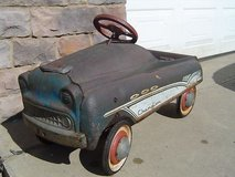 Wanted: Old Pedal Car in Fort Gordon, Georgia