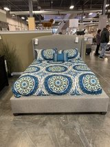 Brand new queen size bed. Still in factory box!! in Fort Bragg, North Carolina