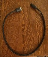 Signal Cable Magic Power Video Reference 4ft in Westmont, Illinois