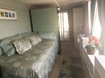 Quiet, safe, peaceful Fully Furnished Studio-Room Private entrance in Camp Pendleton, California