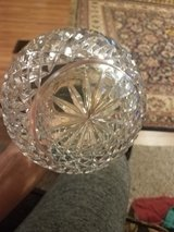 Waterford Vintage Crystal Glass, Real Crystal in Houston, Texas