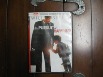 The Pursuit of Happiness DVD in Kingwood, Texas