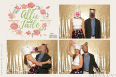 The best Photobooth in Lafayette- Eye Wander Photobooth in New Orleans, Louisiana