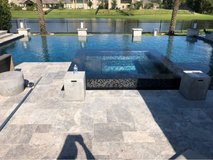 Experienced pool service at your door in The Woodlands, Texas
