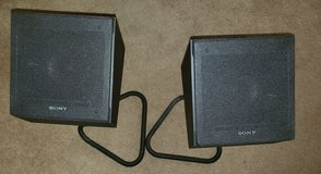 Sony Atmos speakers in Fort Campbell, Kentucky