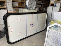 Air Hockey Table in Alamogordo, New Mexico