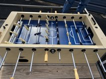 Foosball Table in Alamogordo, New Mexico