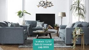 sofa and love seat special in Nashville, Tennessee