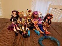 Monster High/Ever After High in Columbus, Georgia