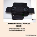Stroller organizer in Ramstein, Germany