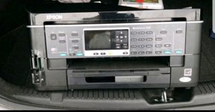 Epson WorkForce 545 All in One printer in Camp Lejeune, North Carolina