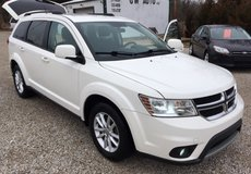 2015 Dodge Journey ,  3rd row seating! in Fort Leonard Wood, Missouri