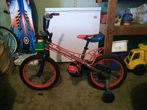 Kids Spiderman Bike in Naperville, Illinois