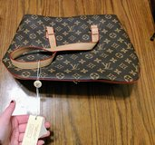 New Faux Louis Vuitton Purse in Naperville, Illinois