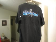 skin industries t -shirt and kawasaki shirt in Alamogordo, New Mexico