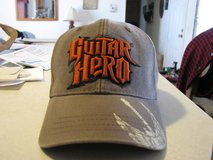 guitar hero hat in Alamogordo, New Mexico