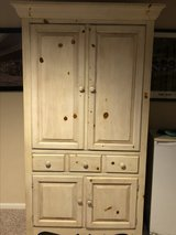 Armoire in Westmont, Illinois