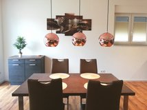 Luxurious TLA 1 & 3 BR Apartements ,min from RAB in Ramstein, Germany