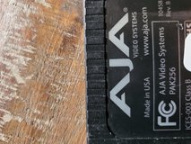 AJA Ki PRO QUAD PRO 4K/QUAD/HD/2K/HD/ Solid State Recorder (extras included) in Ramstein, Germany