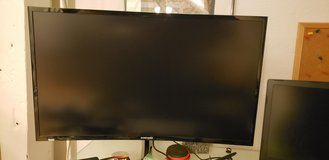 "Samsung 27"" curved monitor in Wiesbaden, GE"