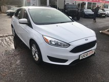 2018 Ford Focus Se Automatic in Spangdahlem, Germany