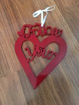 Follow Your Heart Valentine in Bolingbrook, Illinois