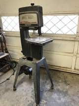 Band Saw in The Woodlands, Texas