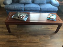 Rosewook Coffee Table and 2 End Tables in Camp Pendleton, California
